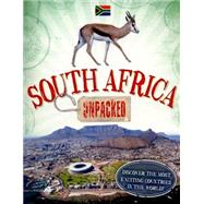Unpacked: South Africa by Gifford, Clive, 9780750288446