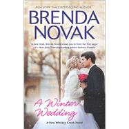 A Winter Wedding by Novak, Brenda, 9780778318446