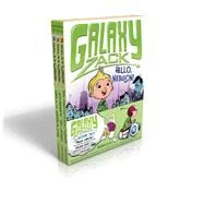 Galaxy Zack Set: Hello, Nebulon! / Journey to Juno / The Prehistoric Planet by O'Ryan, Ray; Jack, Colin, 9781481428446