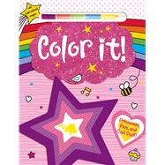 Color It! by Priddy, Roger, 9780312518448