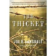 The Thicket by Lansdale, Joe R., 9780316188449