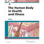 The Human Body in Health and Illness by Herlihy, Barbara, Ph.D., R.N., 9780323498449