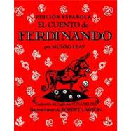 El Cuento de Ferdinando = The Story of Ferdinand by Leaf, Munro, 9780812488449