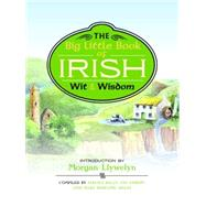 The Big Little Book of Irish Wit & Wisdom by Llywelyn, Morgan, 9781579128449