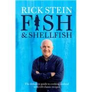 Fish & Shellfish by Stein, Rick, 9781849908450