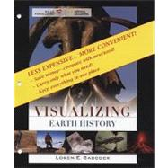 Visualizing Earth History Binder Ready Version by Babcock, Loren E., 9780470418451
