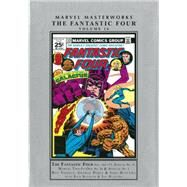 Marvel Masterworks by Marvel Comics, 9780785188452
