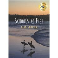 Schools of Fish by Sampson, Alan, 9781925048452