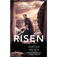 Risen by Hunt, Angela Elwell; Aiello, Paul (CON); Reynolds, Kevin (CON), 9780764218453