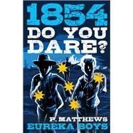 1854 by Matthews, P., 9780143308454