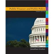 Public Finance and Public Policy by Gruber, Jonathan, 9781429278454