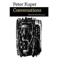 Peter Kuper by Worcester, Kent, 9781496818454