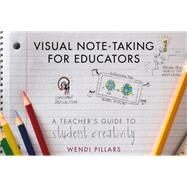 Visual Note-taking for Educators by Pillars, Wendi, 9780393708455