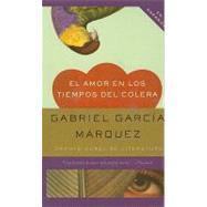 El Amor En Los Tiempos de Colera by , 9780756988456