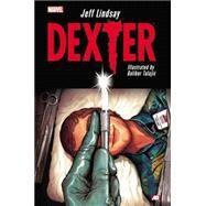 Dexter by Lindsay, Jeff; Talajic, Dalibor, 9780785148456
