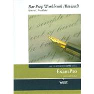 Bar Prep by Friedland, Steven I., 9780314268457