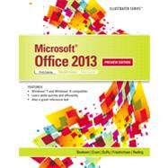 Microsoft Office 2013 : Illustrated Introductory, First Course by Beskeen, David W., 9781285088457