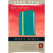 Holy Bible by Tyndale House Publisher, Inc., 9781414398457