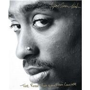 The Rose That Grew from Concrete by Shakur, Tupac, 9780671028459