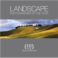 Landscape Photographer of the Year by Automobile Association (Great Britain); Wood, Donna; Tims, James, 9780749578459