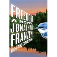 Freedom A Novel by Franzen, Jonathan, 9780374158460
