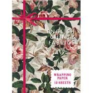 English Chintz Fabrics by Victoria & Albert Museum, 9781910258460