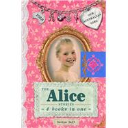 The Alice Stories by Bell, Davina; Masciullo, Lucia, 9780670078462