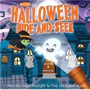 Halloween Hide-and-seek by Golding, Elizabeth; Butterfield, Moira; Gray, Dean, 9780762458462