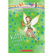 Kitty the Tiger Fairy (The Baby Animal Rescue Faires #2) A Rainbow Magic Book by Meadows, Daisy, 9780545708463