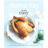 The New Easy by Hay, Donna, 9780732298463