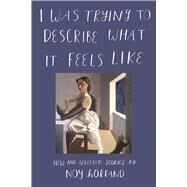 I Was Trying to Describe What it Feels Like New and Selected Stories by Holland, Noy, 9781619028463