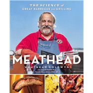 Meathead by Goldwyn, Meathead, 9780544018464