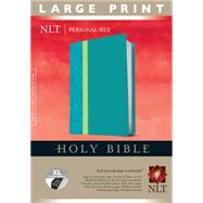 Holy Bible by Tyndale, 9781414398464