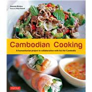 Cambodian Cooking by Riviere, Joannes; Smend, Maja, 9780804848466