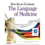 The Language of Medicine by Chabner, Davi-Ellen, 9781455728466