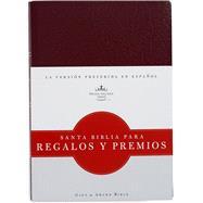 RVR 1960 Biblia para Regalos y Premios, rojizo imitación piel by Unknown, 9781586408466