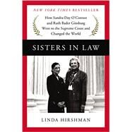 Sisters in Law by Hirshman, Linda, 9780062238467