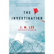 The Investigation by Lee, Jung-myung; Kim, Chi-young, 9781605988467