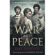 War and Peace by Tolstoy, Leo; Davies, Andrew; Maude, Louise; Maude, Aylmer, 9781849908467