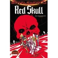 Red Skull by Williams, Joshua; Pizzari, Luca, 9780785198468