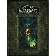 World of Warcraft Chronicle by Blizzaard Entertainment, 9781616558468