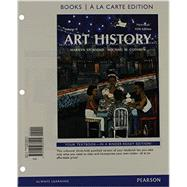 Art History Volume 2, Books al a Carte Plus NEW MyArtsLab with eText -- Access Card Package by Stokstad, Marilyn; Cothren, Michael, 9780205938469