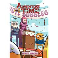 Adventure Time 8 by Trujillo, Josh; Sterling, Zachary; Ward, Pendleton (CRT), 9781608868469