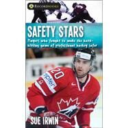 Safety Stars by Irwin, Sue, 9781459408470