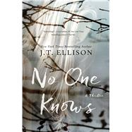 No One Knows by Ellison, J.T., 9781501118470