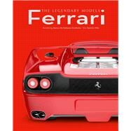 Ferrari The Legendary Models by Villa, Saverio; Manferto, Marco De Fabianis, 9788854408470