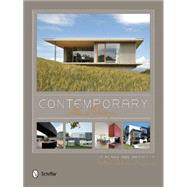 Contemporary Home Design by Bachmann, Wolfgang; Lederer, Arno, 9780764348471
