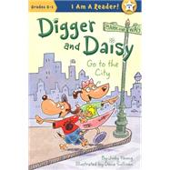 Digger and Daisy Go to the City by Young, Judy; Sullivan, Dana, 9781585368471