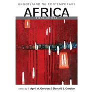 Understanding Contemporary Africa by Gordon, April A., 9781588268471