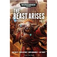 The Beast Arises by Haley, Guy; Annandale, David; Guymer, David, 9781784968472